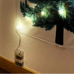 LEDツリー