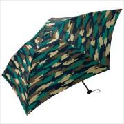 超軽量で晴雨兼用!機能的な折り畳み傘