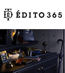 EDITO 365 エディト・トロワ・シス・サンク