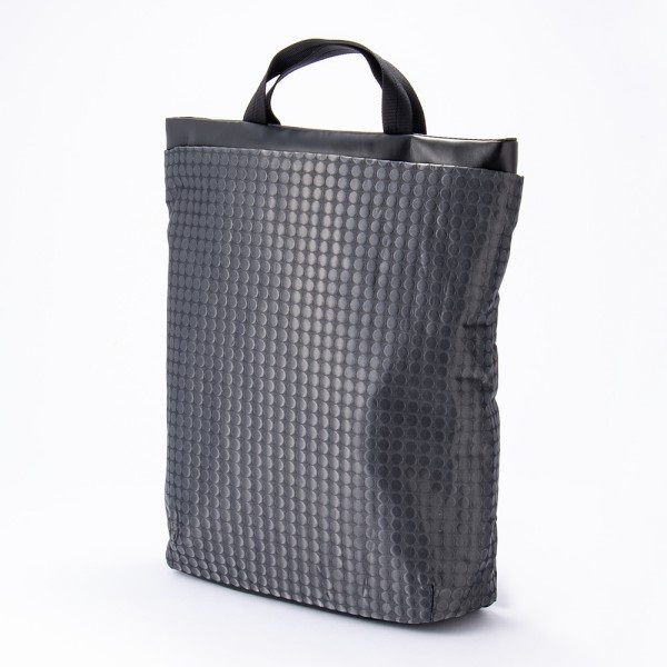 RUCK BAG L(DOT Grey)/acrylic(アクリリック)