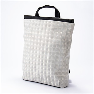 RUCK BAG L(RENZ White)/acrylic(アクリリック)