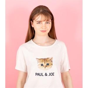 ポール&ジョー パリス 半袖Tシャツ Mサイズ