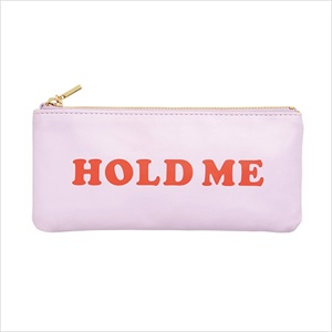 ペンケース/Hold Me/ban.do