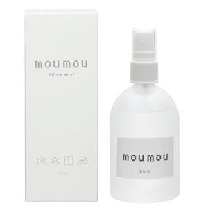 ピローミスト(シルク)/mou mou(ムームー)