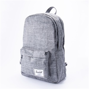 Classic Backpack(Raven Crosshatch)/Herschel(ハーシェル)