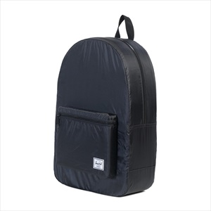 PACKABLE DAYPACK(BLACK)/Herschel(ハーシェル)
