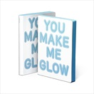 GRAPHIC L THERMO& GLOW/Nuuna(ヌーナ)(YOU MAKE ME GLOW)