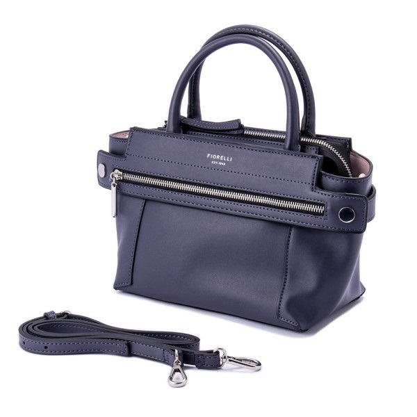 ABBEY Mini Grab(FENCHURCH BLUE)/FIORELLI(フィオレッリ) マークス