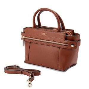 ABBEY Mini Grab(TAN)/FIORELLI(フィオレッリ)