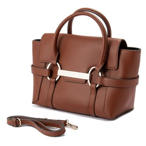 BARBICAN MINI(TAN)/FIORELLI(フィオレッリ)