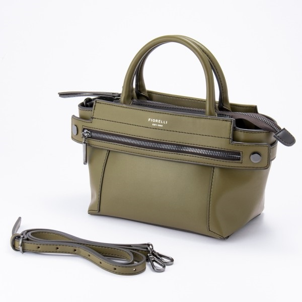 ABBEY Mini Grab(OLIVE)/FIORELLI(フィオレッリ) マークス