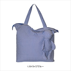 Beat Bag Shopper Dandy-Large Bear/PERIGOT(ペリゴ)