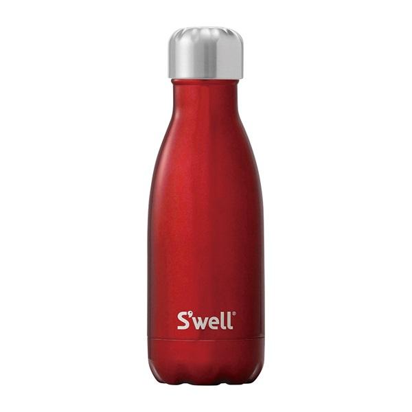 ボトル・9oz・260ml/S'well(スウェル)/シマー/ローボートレッド