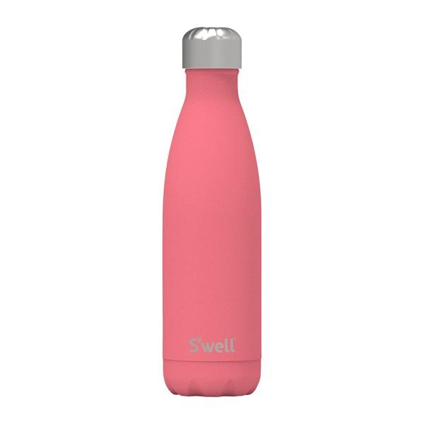S'well スウェル ボトル・17oz・500ml<ストーン コーラルリーフ>