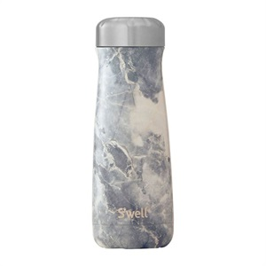 ボトル・20oz・590ml/S'well(スウェル)/エレメンツ/ブルーグラナイト