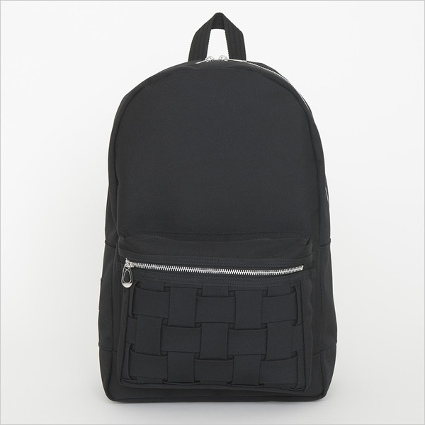 O BACK NEST(BLACK)/CARRYNEST(キャリーネスト)