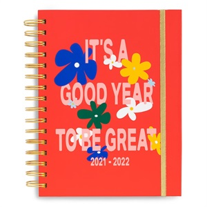 ミディアム/It's A Good Year To Be Great