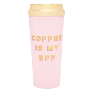サーマルマグ/Coffee is my bff/ban.do