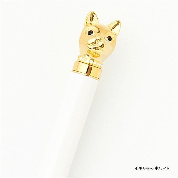 ボールペン/Fancy Animalia [ボン・フェット] [EDITO 365]
