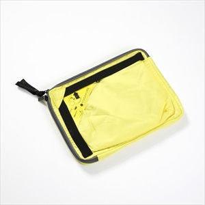 BAGinBAG・S/バッグインバッグ/TOGAKURE・CETAseries(トガクレ)(LIME YELLOW)