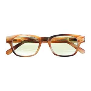 RS eyeshop アールエス・アイショップ ブルーライトカットメガネ PCメガネ(約45%カット)度なし <1143ABRC1>