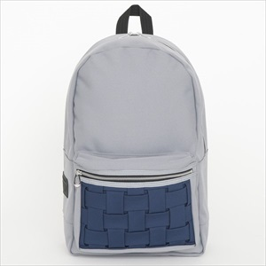 O BACK NEST(GRAY/NAVY)/CARRYNEST(キャリーネスト)