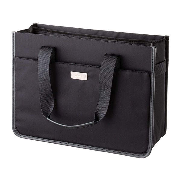 オフィスキャリングバッグ/ブラック