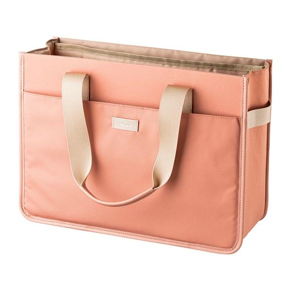 オフィスキャリングバッグ/ピンク
